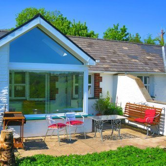 Ty Morlo Holiday Cottage